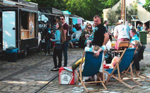 Wrocław StrEAT Food Truck Festival