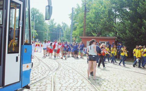 The World Games Wrocław