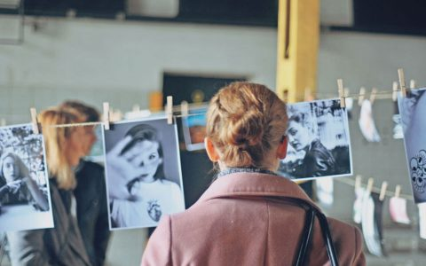Sooshka - jednodniowa wystawa fotografii
