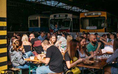Wrocław StrEAT - food truck festiwal